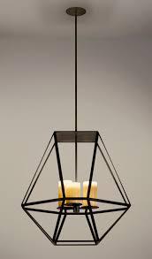 metal pendant lighting. Pendant Lamp / Contemporary Metal Handmade - GEM Lighting M