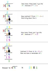 Division With Remainders Worksheets 3rd Grade - Criabooks : Criabooks