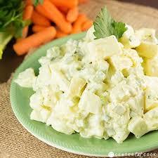 clic potato salad recipe