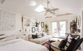 How To Decorate One Bedroom Apartment Gorgeous How To Create A Studio Apartment Layout That Feels Functional