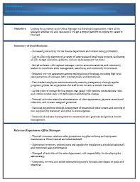 Resume Format Doc 85 Images 9 Download Cv Sample Doc Resume