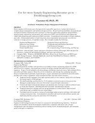 Stationary Engineer Resume Stunning Stationary Engineering Resume Images Best Resume Examples 15