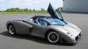 One-off Lamborghini concept for sale   Top Gear