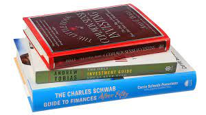 Three Excellent Books on Long-Term Investing - The New York Times