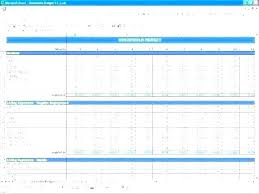 Yearly Expense Report Template Excel Sample Expense Report Template Excel Travel Form Mac Ex