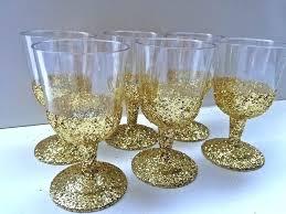 small plastic wine cups plastic wine glasses bulk wedding 6 small plastic wine cups