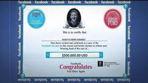 Warning On Video Abc Scam Facebook News New Lottery About vxdqqa