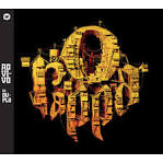 O Rappa ao Vivo CD Duplo