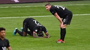 Video: England gegen Deutschland... - Sportschau - ARD