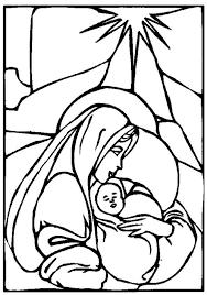 Kleurplaten Parochie Heilige Maria Magdalena