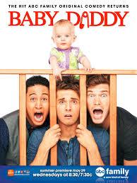 Baby Daddy Temporada 3