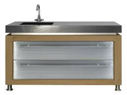 Outdoor Kitchen Sinks Modular Outdoor Kitchen Zampco