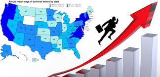 technical writing jobs back on the rise in u s dita writer technical writing jobs on the rise in us