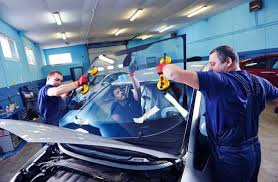 auto glass in houston and nearby areas