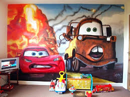 High Quality Disney Cars Mural Cars Bedroom Decorations Themed Kids Rooms Cars Bedroom  Graffiti Graffiti Zone Cars Themed Disney Cars Wallpaper Murals Uk