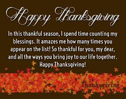 Thanksgiving Quotes Extraordinary Thanksgiving Love Quotes For Her Thank You Sayings Part 48