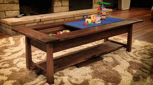 Coffee Table Designs Diy Diy Lego Table Easy Hints And Tips