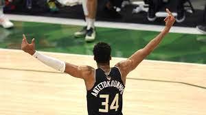 deciding factor of the NBA Finals ...