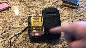 Dewalt Charger Yellow Light This Is Why Your Dewalt 20v Batteries Will Not Charge
