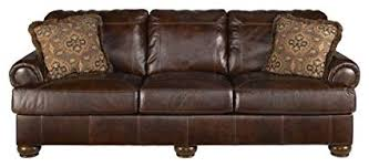 Ashley leather living room furniture Antique Image Unavailable Image Not Available For Color Ashley Furniture Signature Design Axiom Casual Leather Rolled Arm Sofa Amazoncom Amazoncom Ashley Furniture Signature Design Axiom Casual Leather