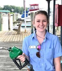 June 5, 2020 - Meet Miss Katie Wade,... - Georgetown Yacht Basin | Facebook
