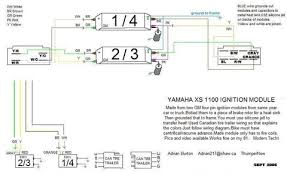 gm module based ignition? yamaha xs650 forum Xs1100 Wiring Diagram Xs1100 Wiring Diagram #87 xs1100 wiring diagram