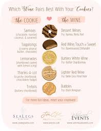 How To Pair Wine Girl Scout Cookies Jen Cyk Photography
