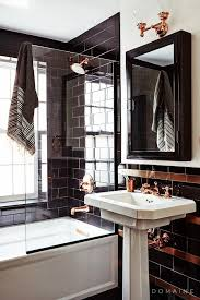 do s don ts for decorating with black tile