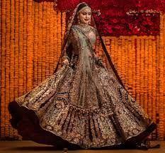 Best Indian Designer Lehengas 20 Best Outfits From Manish Malhotras Bridal Collection