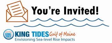 Boston Harbor Tide Chart 2017 King Tides Citizen Science Opportunity