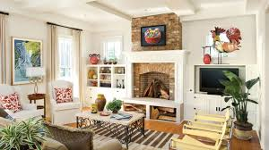 Seven Ways On How To Get The Most From This Small Living Extraordinary Southern Living Room