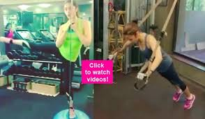 check out these 5 fitness videos of alia bhatt if you want a smokin hot body like hers bollywoodlife