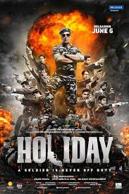 Itunes Holiday Chart Akshay Kumars Holiday Film Soundtrack Storms Itunes World