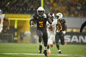 Arizona State Football Preview Game By Game Predictions