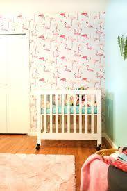 baby wallpaper nursery girl wall borders