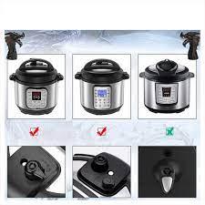 Düdüklü tencere buhar saptırıcı tahliye vanası aksesuarları basınç Pot düdüklü  tencere buhar yayın mutfak tencere parçaları Cookware Inserts