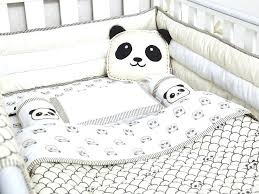 baby comforter sets for cribs modern panda organic cot bedding set crib bedding pillows baby sears