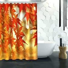 custom fabric shower curtains custom fabric shower curtain high end designer by custom size fabric shower