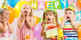 Child Birthday Let Kids Open Presents At Birthday Parties Please
