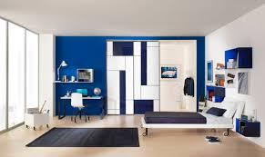 Modern Blue Bedrooms Modern Blue Bedrooms