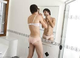 Girls lingerie for men