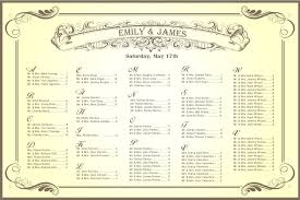 literarywondrous wedding guest seating chart o digital facebook ideas reception template round tables ideas wedding guest