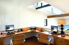 home office two desks. Home Office Desks For Two People Desk Ideas .