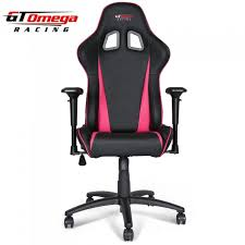 office chair materials. modren chair gt omega pro racing office chair black next pink leather and materials