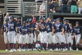 Vanderbilt Baseball 2018 Lineup And Pitching Rotation