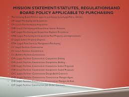 local purchasing order donna independent school district procurement procedures presented