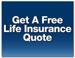 Quote On Life Insurance Gorgeous Insurance Quotes Life Custom Some Tips On Getting A Term Life
