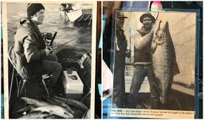 """Bob Toman: The Fishiest Guy I've Ever Met"""" by Eric Chambers ..."""
