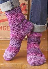 Sock Patterns Adorable 48 Free And Fantastic Crochet Sock Patterns Moogly