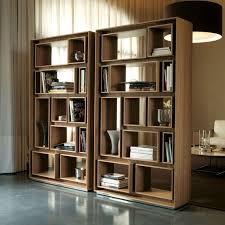 Smaller porada fancy bookcase also available. Mobili Domani at the  Forefront of Contemporary Designer Furniture
